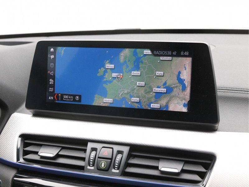 BMW X1 xDrive25e High Exe M-Sport Hybrid afbeelding 19
