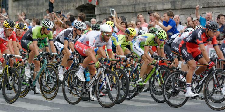 Tour de France in 2014