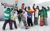 All levels of Snowboarders