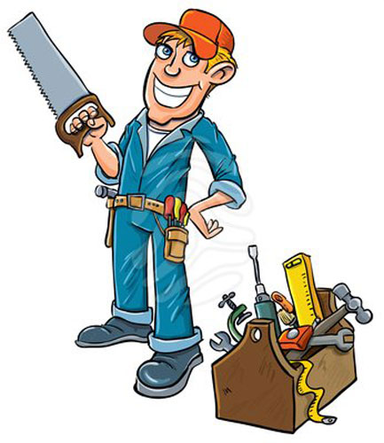Handyman in Liberton Edinburgh   Edinburgh Pro Handyman Services
