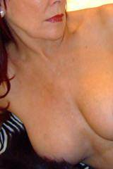 Mature Female Escort London