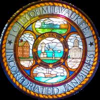 logo of City of Milwaukee