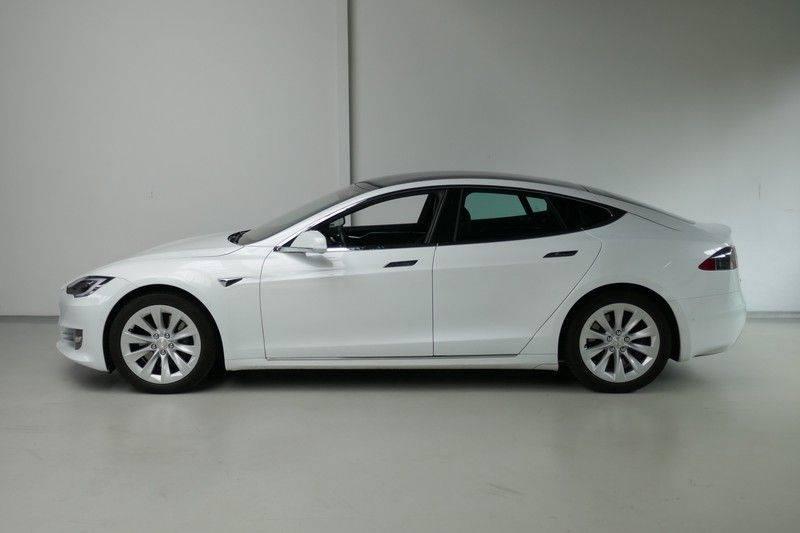 Tesla Model S 75D 4% Autopilot - ex.BTW afbeelding 8