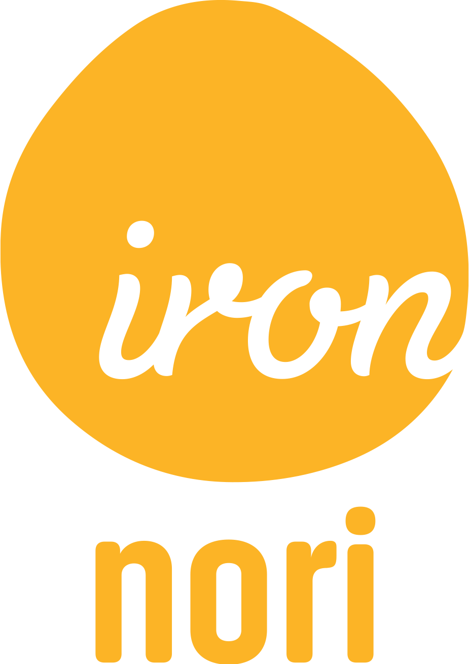 Iron Nori Pte Ltd