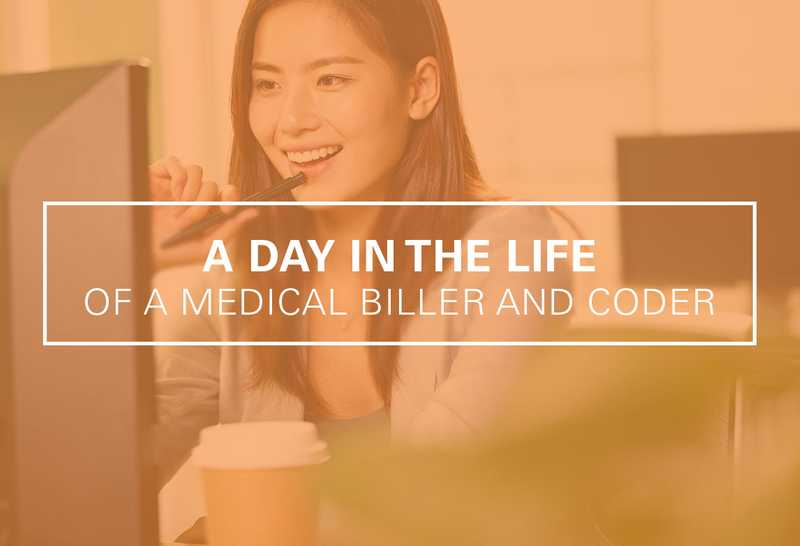 A Day in the Life of a Medical Coder