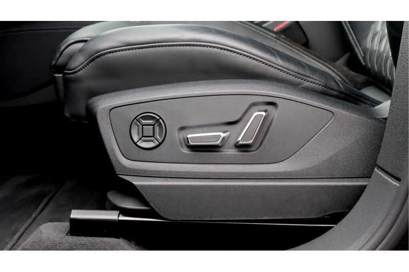 Audi e-tron 55 quattro Advanced S Line excl. BTW Panoramadak, B&O, S Sportstoelen, DAB, Head-Up Display afbeelding 18
