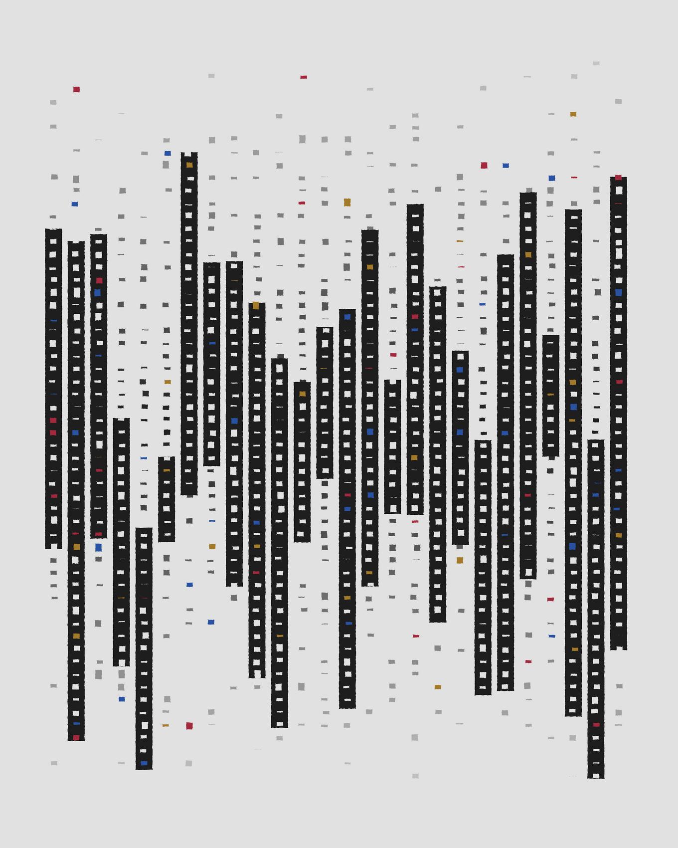Domino Dancing