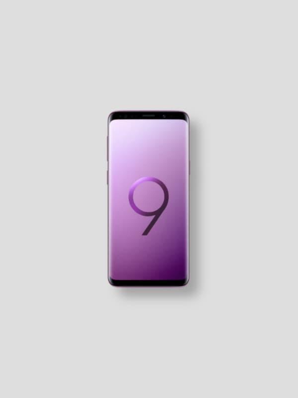 Recensione Samsung Galaxy S9