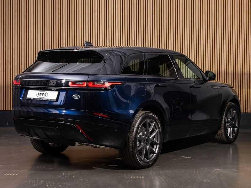 "Land Rover Range Rover Velar 2.0 P400e R-Dynamic SE HUD, ACC, 21"", PANO afbeelding 14"