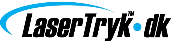 LaserTryk og Billy Regnskabsprogram