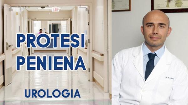 Protesi peniena: quali soluzioni? Intervista al Prof. Federico Deho