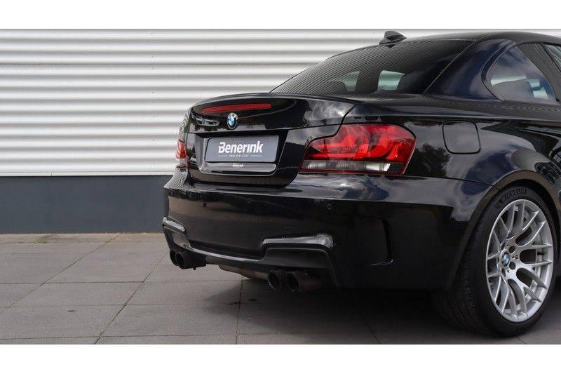 BMW 1 Serie Coupe 3.0i M Akrapovic, Harman/Kardon, Comfort Access afbeelding 11