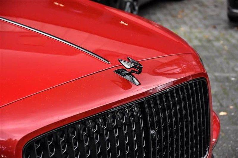 Bentley Flying Spur V8 MULLINER+CARBON+NAIM+4WSTURING+BLACKLIN afbeelding 16