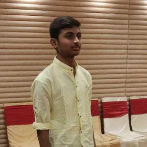 Harshith Pabbati's photo