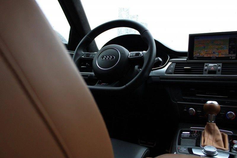 Audi RS6 Avant Performance 4.0 TFSI B&O, Keramisch afbeelding 10