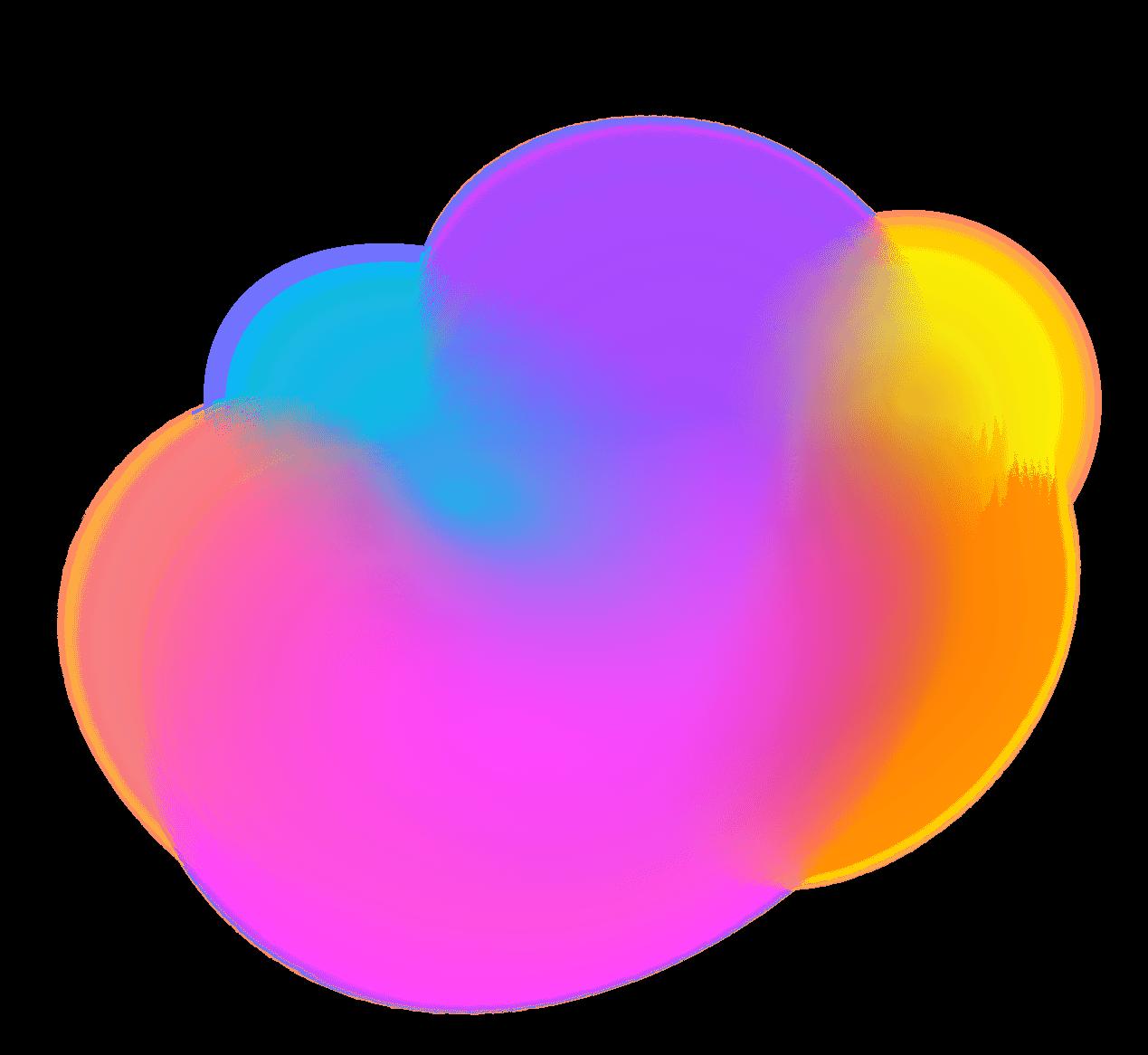Coloured data visualisation