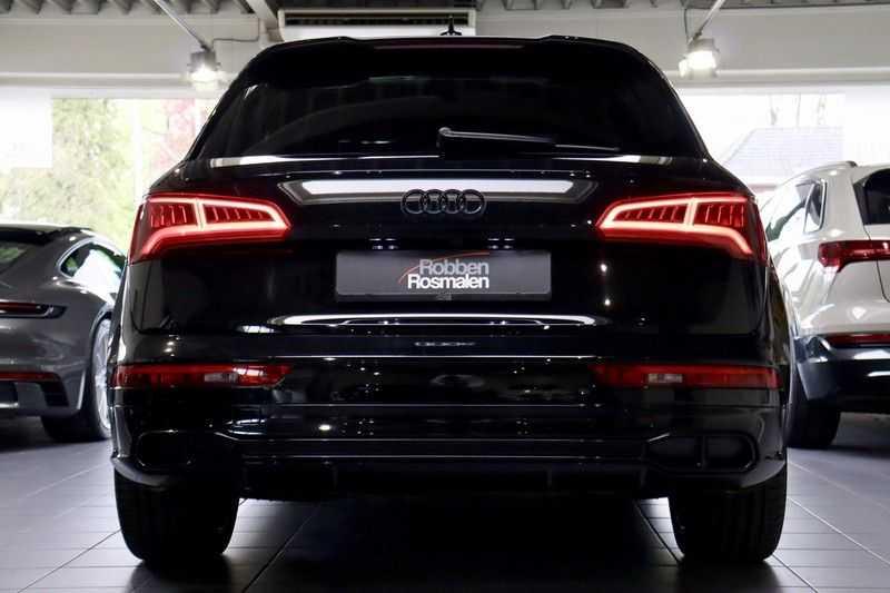 Audi SQ5 3.0 TFSI Quattro Pro Line + HuD|LUCHTV|VOL afbeelding 4