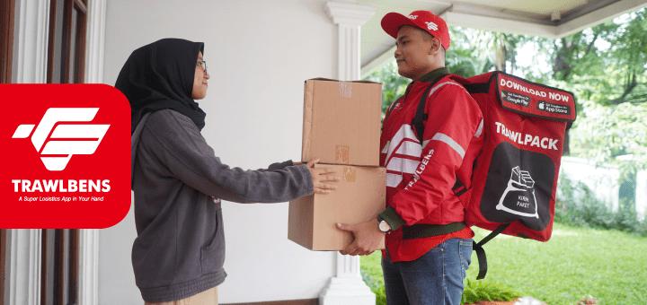 Jaminan Jasa Cargo Termurah dari Jakarta ke Mataram