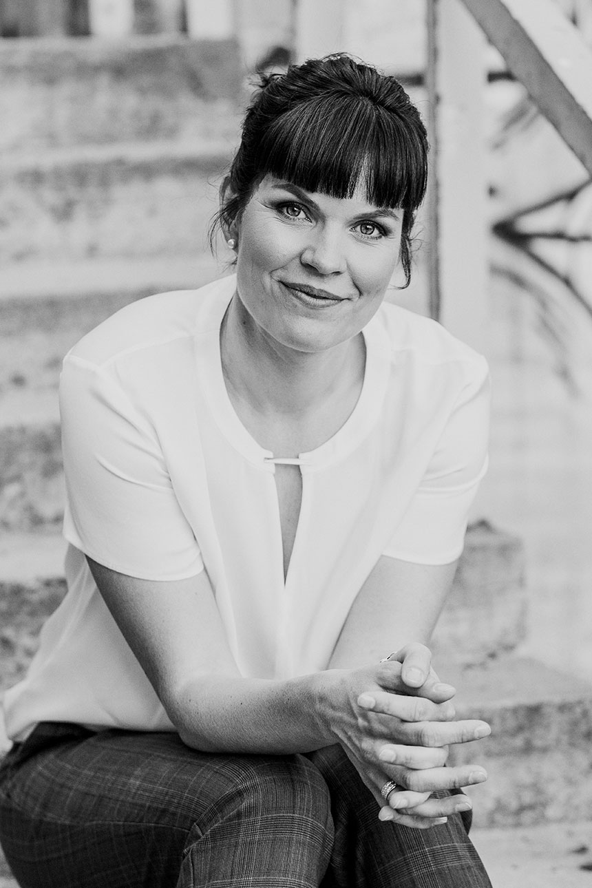 Anna Lohman