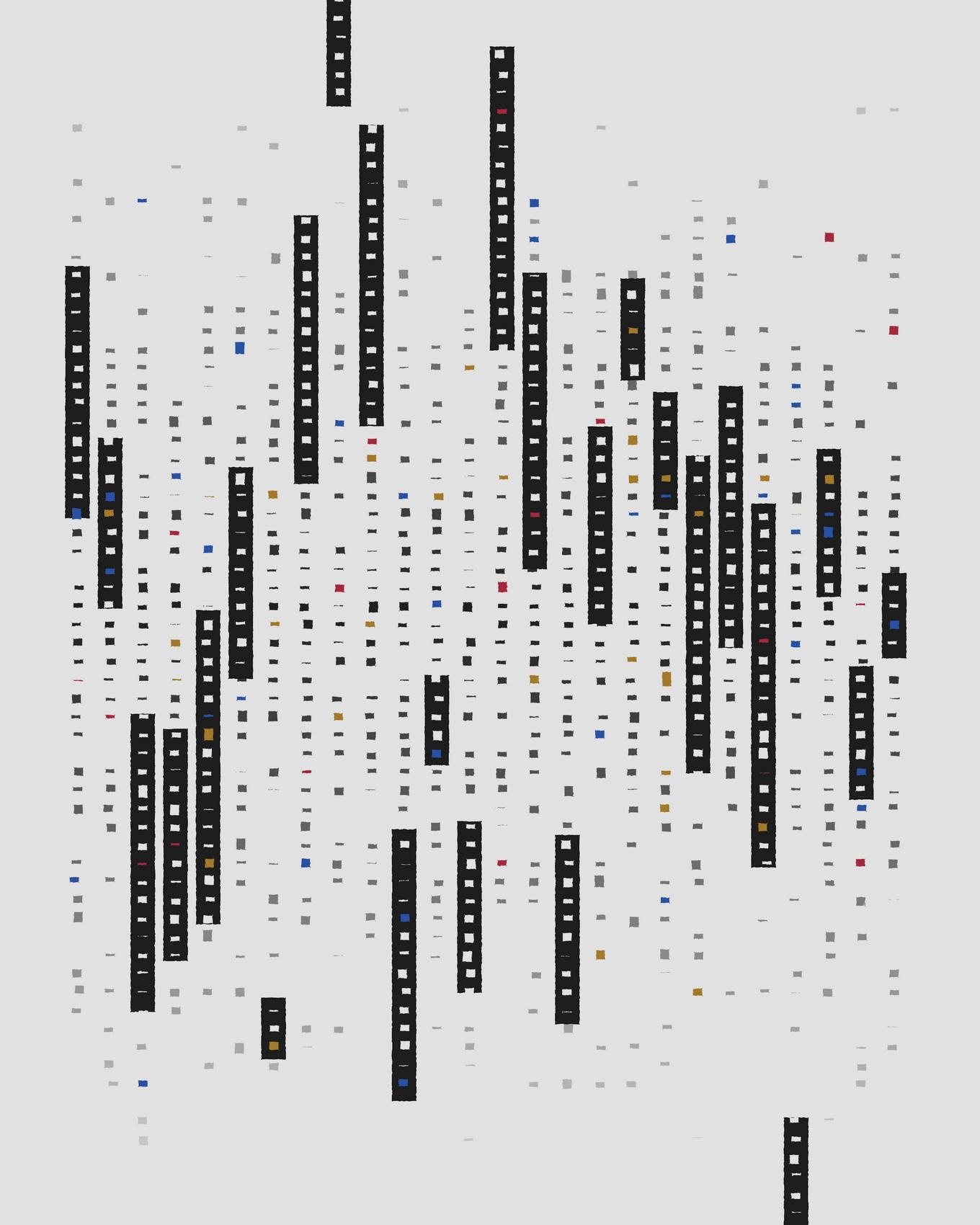 Domino Dancing 3