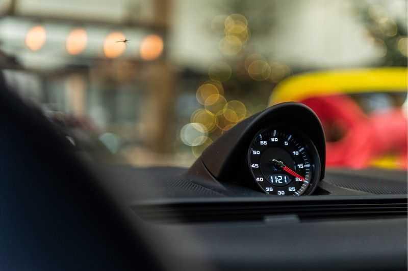 Porsche Panamera Sport Turismo 4.0 GTS   Innodrive   Panorama   Burmester   Head Up Display   NP 229.000 afbeelding 17