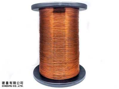 EIW耐熱漆包線(H級180度)