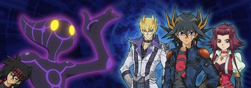 Datamined Leaks: Yu-Gi-Oh! 5D's | Duel Links Meta