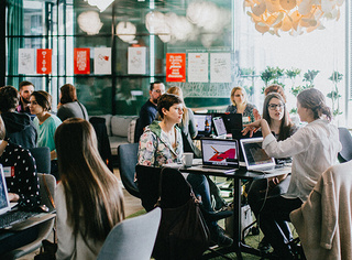 Who are the Rails Girls? photo