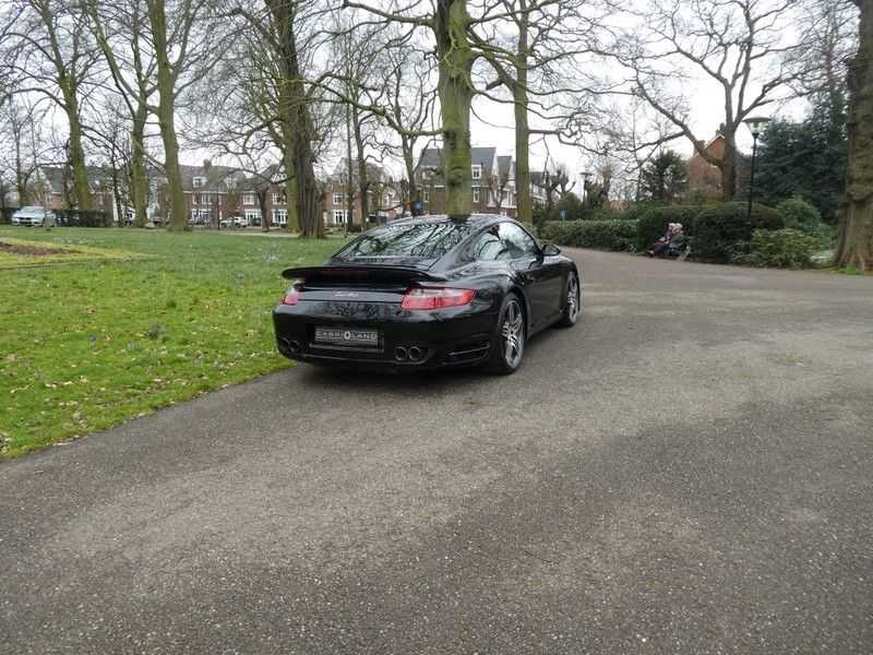 Porsche 911 3.6 Turbo afbeelding 23