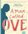A man called Ove by Frederik Backman