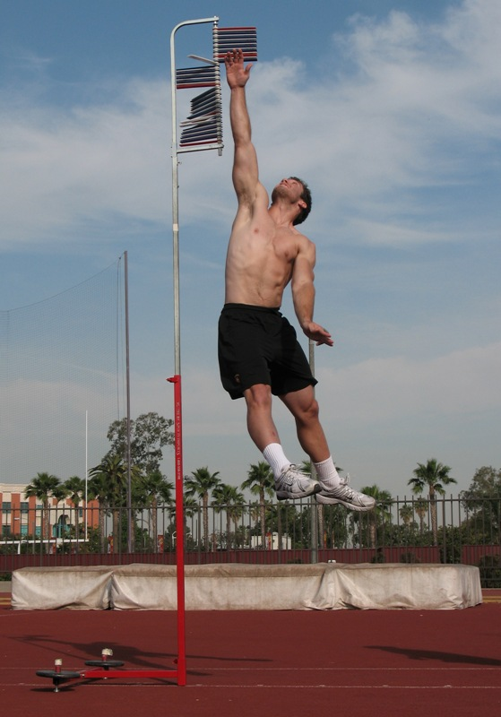 5 Qualities to Improve Your Vertical Jump