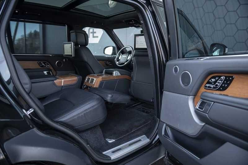 Land Rover Range Rover P400e LWB Autobiography Rear Executive Class Seats afbeelding 11