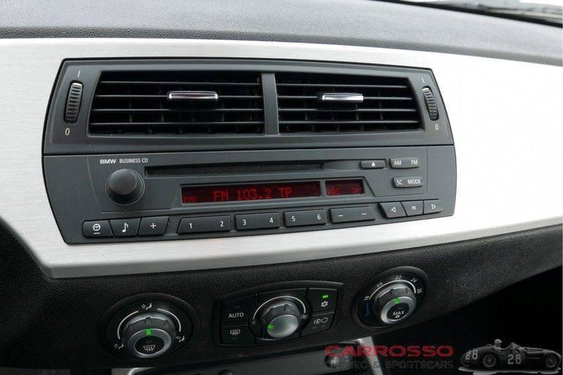 """BMW Z4 Coupé 3.2 M Xenon, 18""""LM, 65.683 km, Interlagos Blauw-Metallic afbeelding 22"""