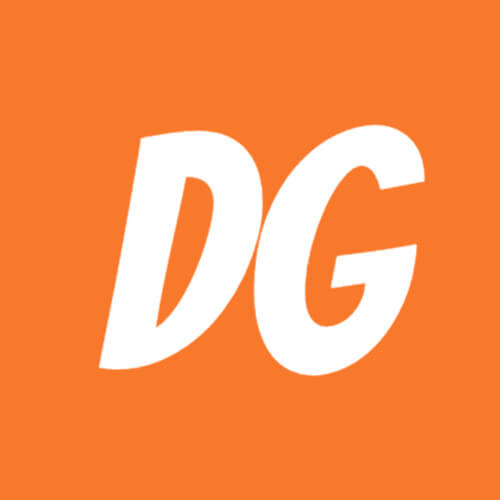 Downstagram Logo