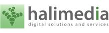 Halimedia Logo