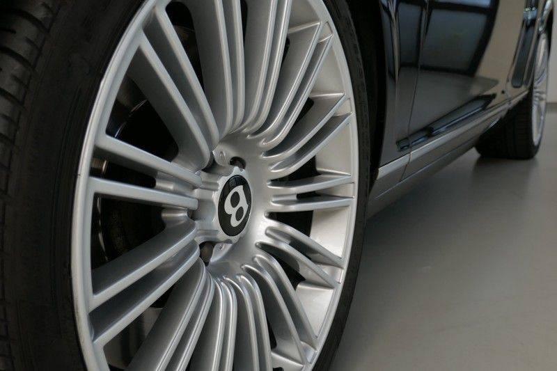 Bentley Continental GT 6.0 W12 GT Speed Mulliner afbeelding 13