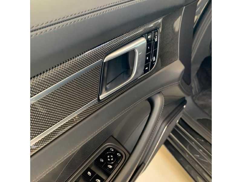Porsche Panamera Sport Turismo 2.9 4 E-Hybrid   Sportuitlaat   Achteras sturing   Carbon   Stoel koeling   HUD   afbeelding 10