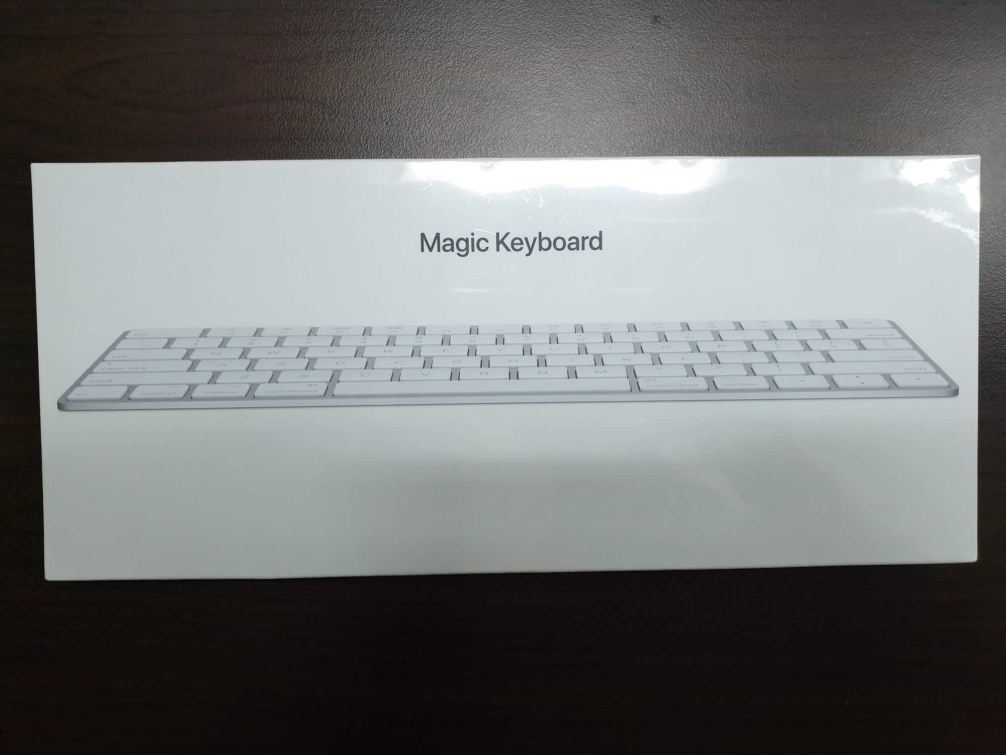 Apple Magic Keyboard Box