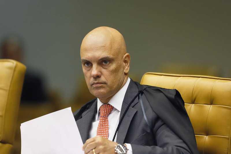'Toffoli e Gilmar todo mundo quer pegar', diz procurador em mensagens; Alexandre de Moraes também era alvo
