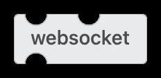 WebSocket Node