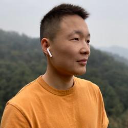 Profile image of Lei Huang