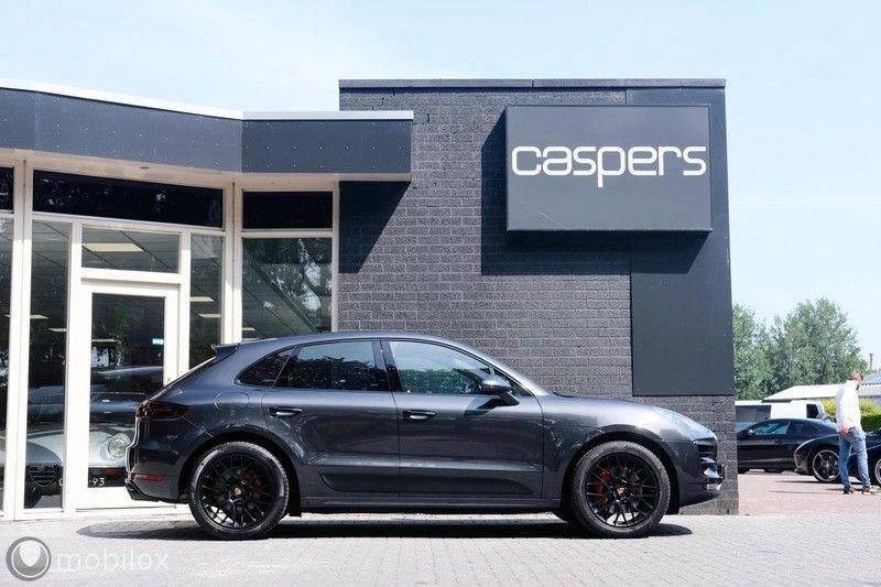 Porsche Macan 3.0 GTS | Sport Chrono | LED | Bose afbeelding 7