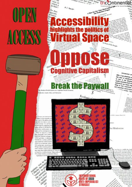 In Opposition to Cognitive Capitalism