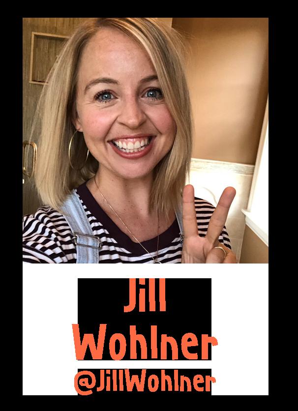 Jill Wohlner