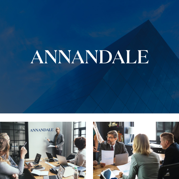 Annandale Group Image Collage