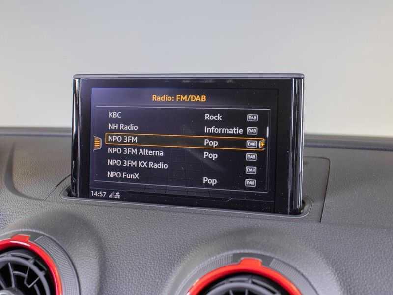 Audi RS3 Sportback 2.5 TFSI quattro   MMI-Nav   B&O Sound   Keyless entry   Pano. dak   Matrix Led   Virtual cockpit   afbeelding 21