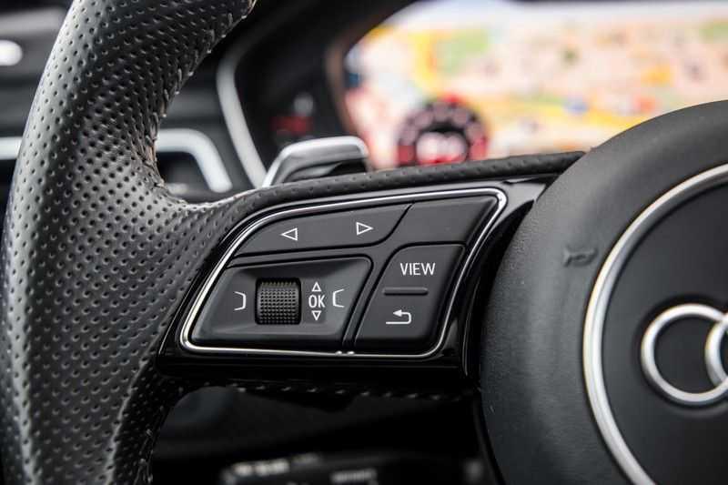 Audi RS5 Coupé 2.9 TFSI RS 5 quattro afbeelding 21