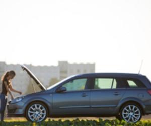Five Basics of Good Car Maintenance