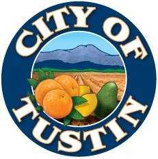 logo of City of Tustin