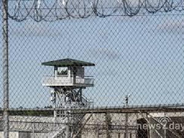 """""""현대판 노예제도 철폐하라""""…교도소 재소자 동맹파업"""